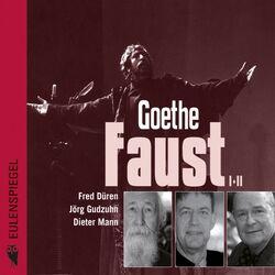 Faust I+II Audiobook