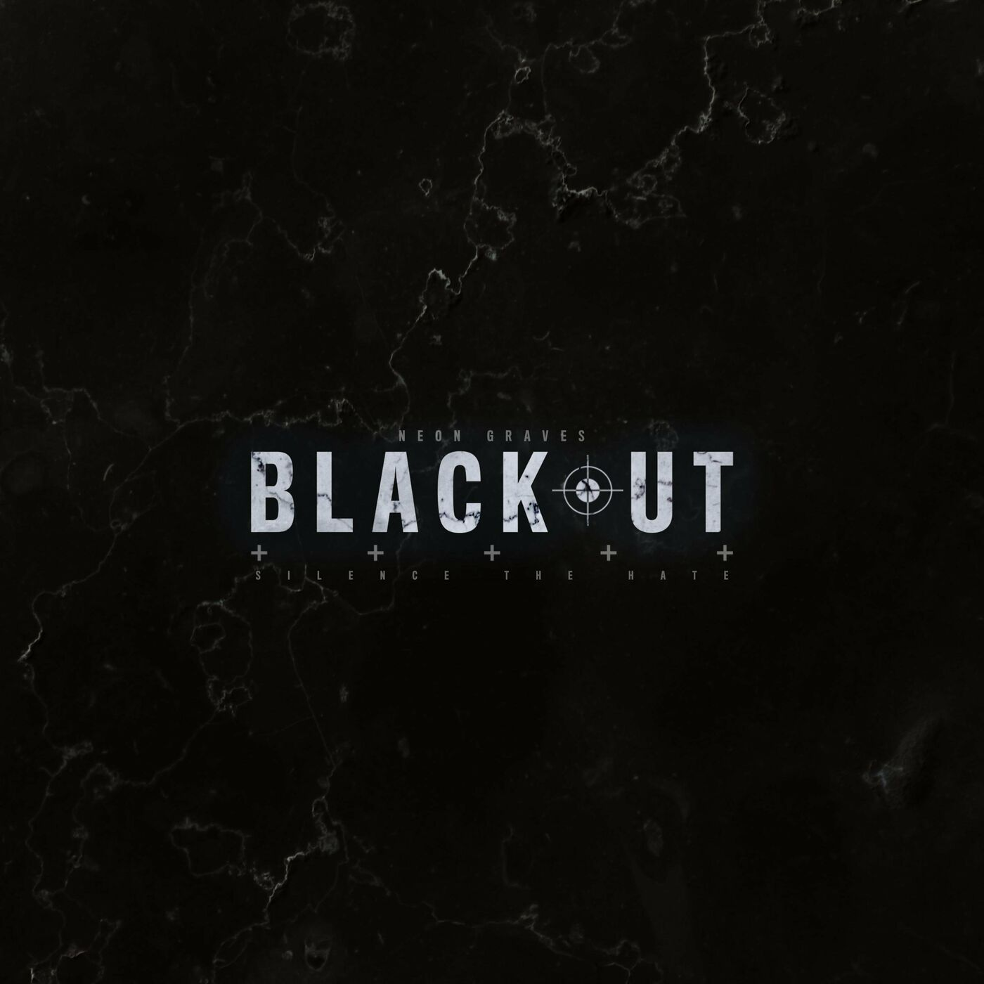 Neon Graves - Blackout [single] (2020)