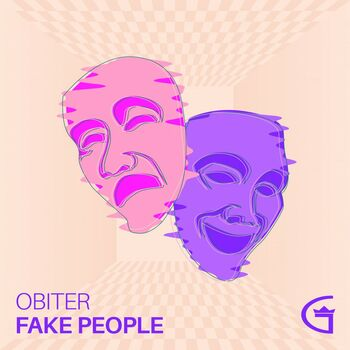 Fake People cover