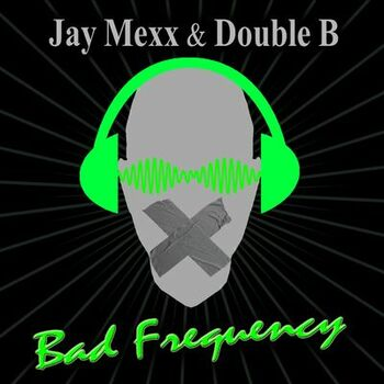 Bad Frequency cover