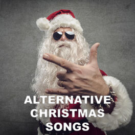 Album cover of Alternative Christmas Songs
