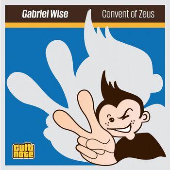 Convent of Zeus cover