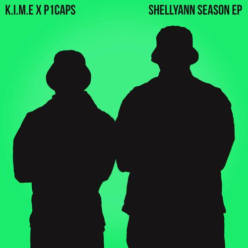 K.I.M.E & P1caps - ShellyAnn Season 2018 [EP]