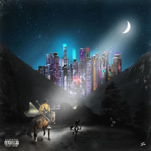 Lil Nas X — 7 [EP] 2019