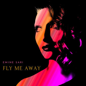Fly Me Away cover