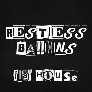 Play House cover