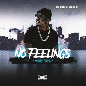 No Feelings cover