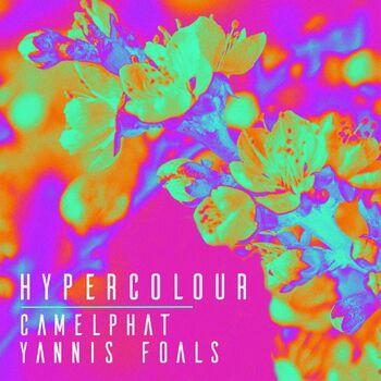 Hypercolour cover