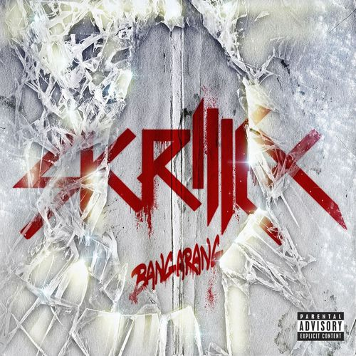 CD Skrillex – Bangarang EP 2011 download