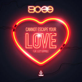 Album cover of Cannot Escape Your Love