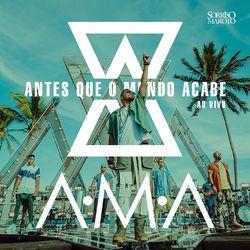 Sorriso Maroto – A.M.A (Ao Vivo) 2021 CD Completo