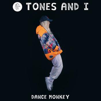 Dance Monkey cover