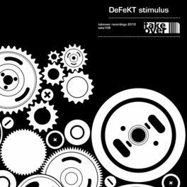 Album cover of Stimulus