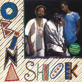 Album cover of Obina Shok