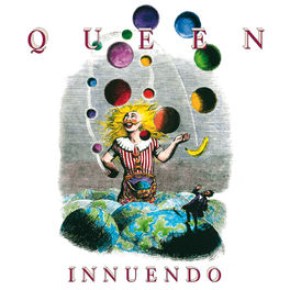 Album cover of Innuendo (Deluxe Edition 2011 Remaster)