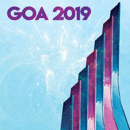Album cover of Goa 2019