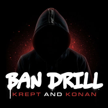 Ban Drill cover
