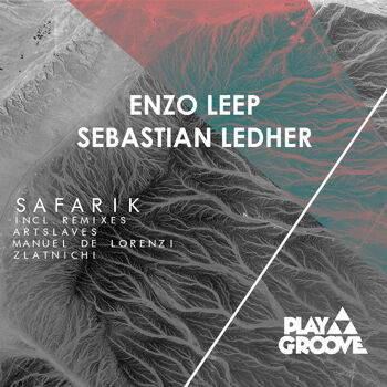 Safarik cover