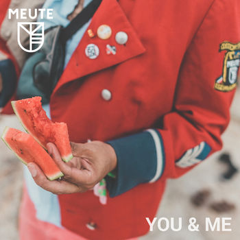 You & Me cover