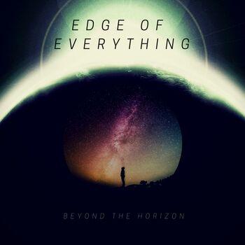 Beyond the Horizon cover