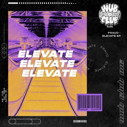 Download Fraud - Elevate EP [WCR016] mp3