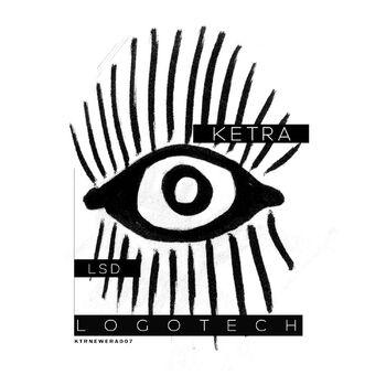 Lisergic Sound Dimension 2 cover