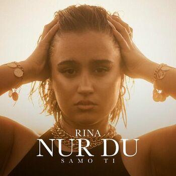 Nur Du (Samo Ti) cover