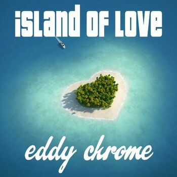 Island of Love cover