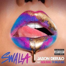 Album cover of Swalla (feat. Nicki Minaj & Ty Dolla $ign)