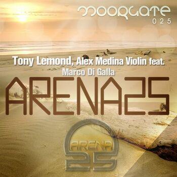 Arena 25 cover