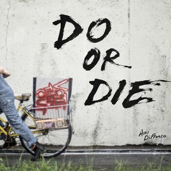 Do or Die cover