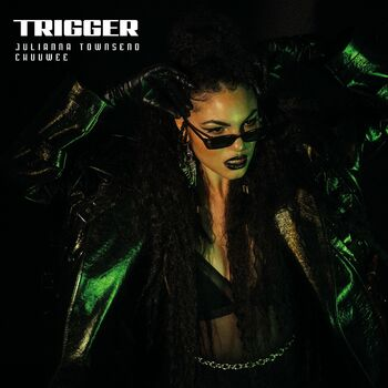 Trigger (feat. Chuuwee) cover