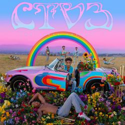 Jaden – CTV3: Cool Tape Vol. 3 2020 CD Completo
