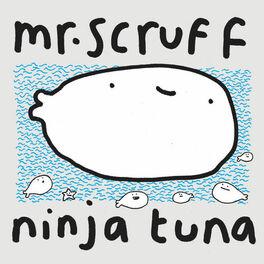 Album cover of Ninja Tuna