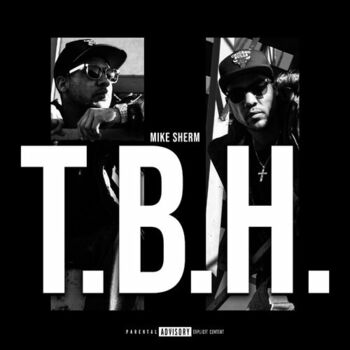 T.B.H. cover