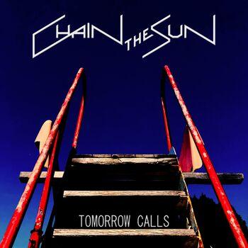 Tomorrow Calls cover