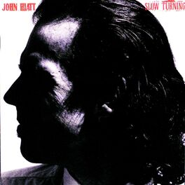 Album cover of Slow Turning