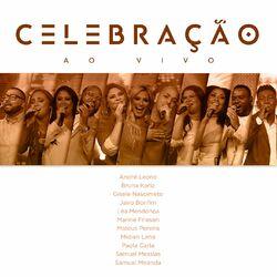 CD CD Celebração 2021 - Torrent download