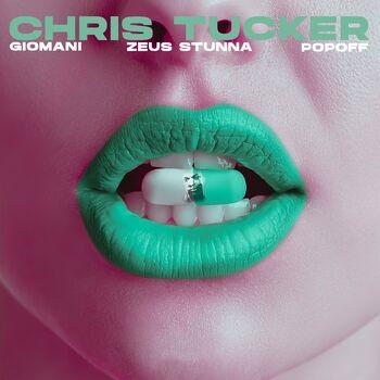 CHRIS TUCKER cover