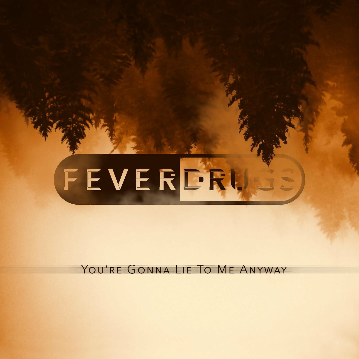 FEVER DRUGS - You're Gonna Lie To Me Anyway (2021)