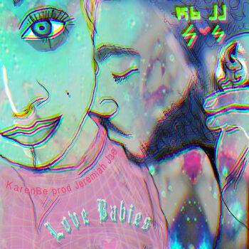 LoveBabies cover