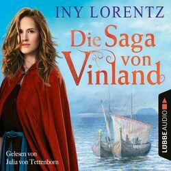 Die Saga von Vinland (Gekürzt) Audiobook