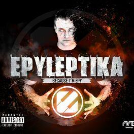 Album cover of Because I'm Epy