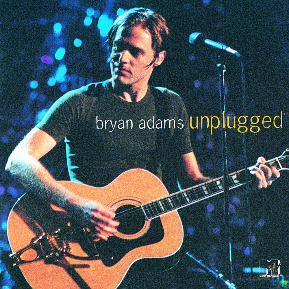 I'm Ready (MTV Unplugged Version)