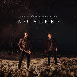 Album cover of No Sleep (feat. Bonn)