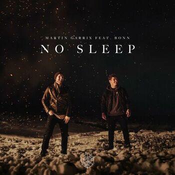 No Sleep (feat. Bonn) cover