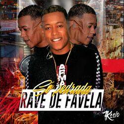 CD  Só pedrada Rave de favela - MC 7Kssio (2020) Download