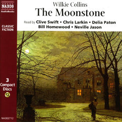 Collins, W.: The Moonstone (Abridged)