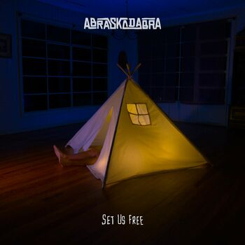 Set Us Free cover