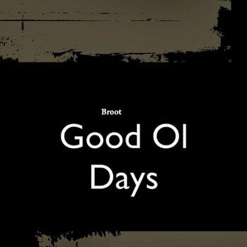 Good Ol Days cover